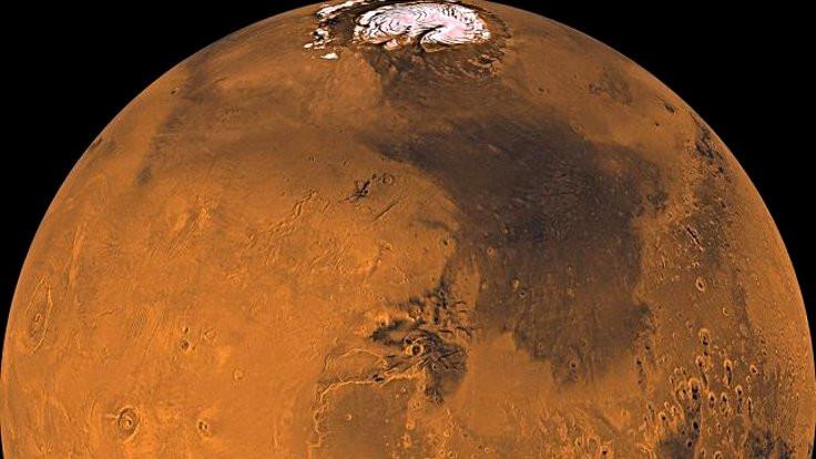 Mars'ı yaşama elverişli hale getirebilir miyiz?