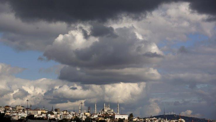 Karadeniz ve Trakya'ya yağış uyarısı