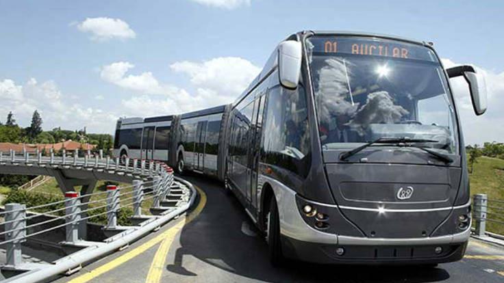 İBB'den trafiğe toplum ulaşım alternatifi