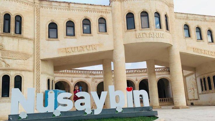 Nusaybin'de konser yasağı
