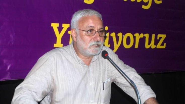 HDP'li Oluç: Çöktürme planları boşa çıktı