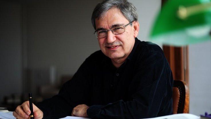 Pamuk'tan Ayasofya kararına 'laiklik' eleştirisi