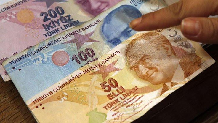 Yıllık enflasyon yüzde 15,72: Memura fark ödenecek