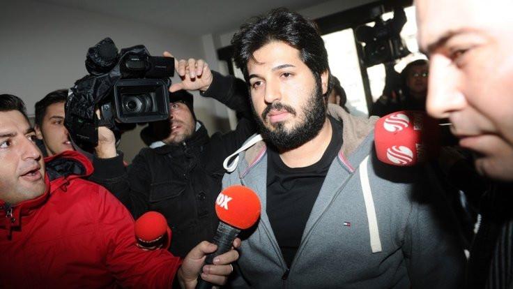 Reza Zarrab'ın cinsel saldırı davası düştü