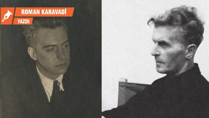 Şair ile Kurtarıcı: Hart Crane ile Wittgenstein
