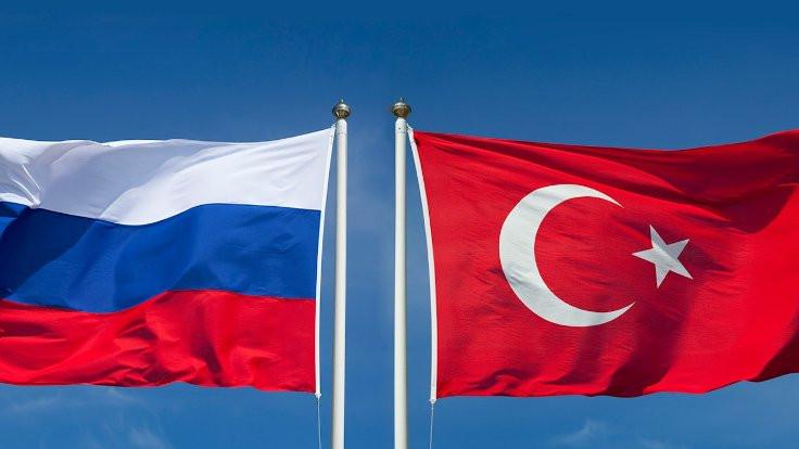 Türkiye ve Rusya arasında İdlib görüşmesi