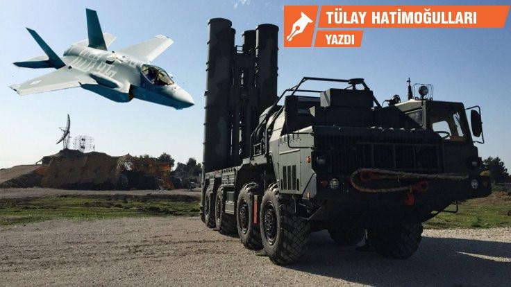 S-400'ler: Kürtlere karşı Rusya'ya minnet borcu