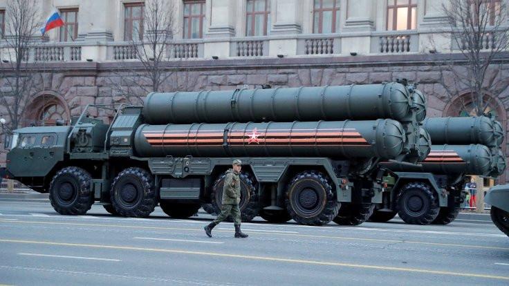 Rus yetkili: S-400 bileşenlerinin Türkiye'de üretimini konusunda görüşüyoruz
