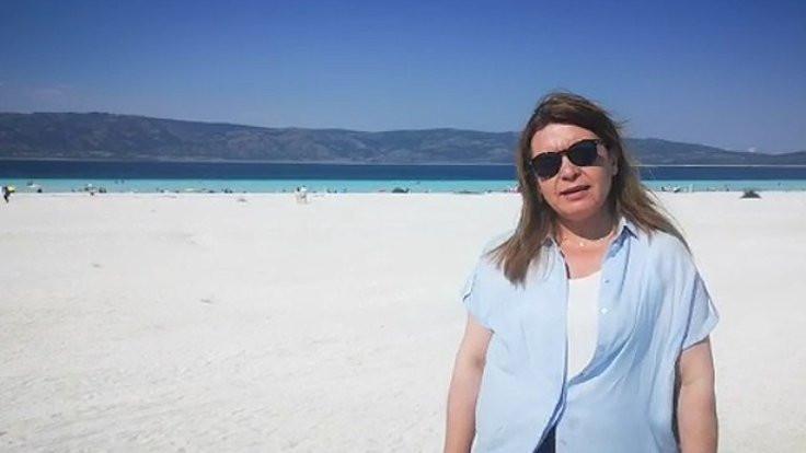 CHP'li Karaca'dan Salda Gölü için eylem çağrısı