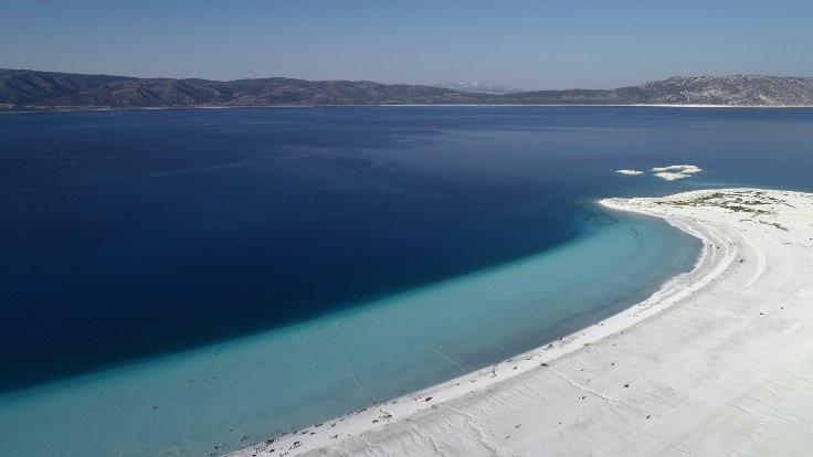 Salda Gölü ihalesi bir hafta ertelendi