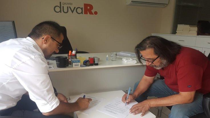 Gazete Duvar'da toplu sözleşme