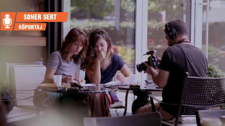 Kadın yönetmenleri görünür kılan film: Onun Filmi