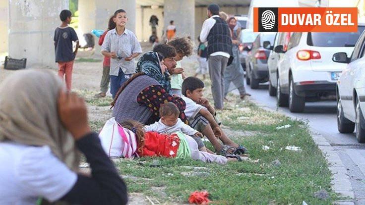 'Türk askerini Suriye'ye biz göndermedik'
