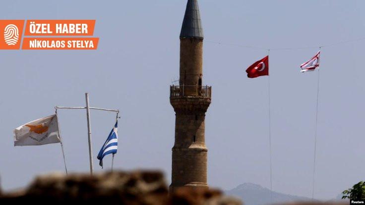 Kıbrıs'ta üç aşamalı yeni süreç