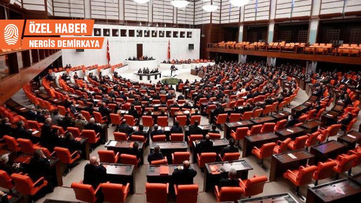 Meclis'te yemek ücretlerine zam geliyor