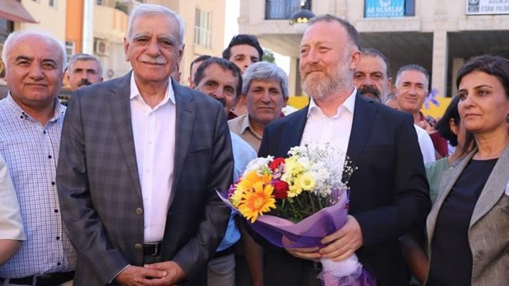 'Barış koridoru barışarak açılır'