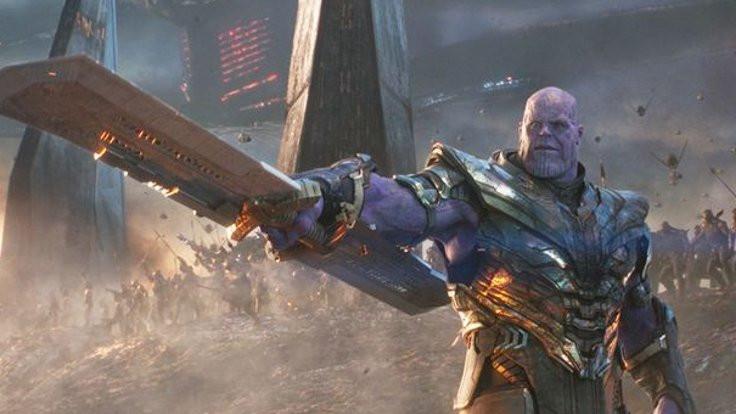 Avengers: Endgame filmi Avatar'ın 10 yıllık gişe hasılatı rekorunu kırdı