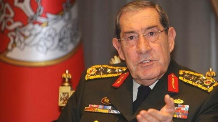 Yaşar Büyükanıt, İstanbul'a sevk edildi