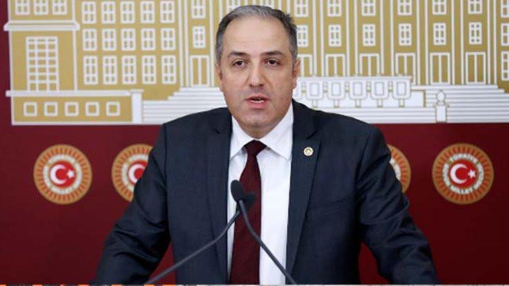 AK Partili Yeneroğlu: AYM kararı herkesi bağlar