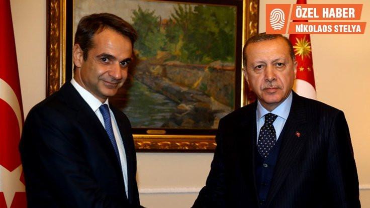 Başbakan adayı Erdoğan'la görüşmek istiyor