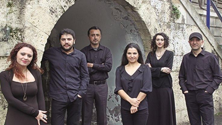 Grup Abdal Kadıköy'de