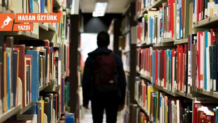 Vakıf üniversitelerinin reklam tutkusu
