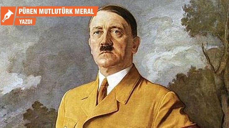Bir ulus travması: Hitler ile yüzleşme