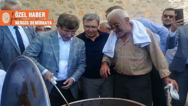 'AK Parti'nin derin vicdanı sızlıyor'