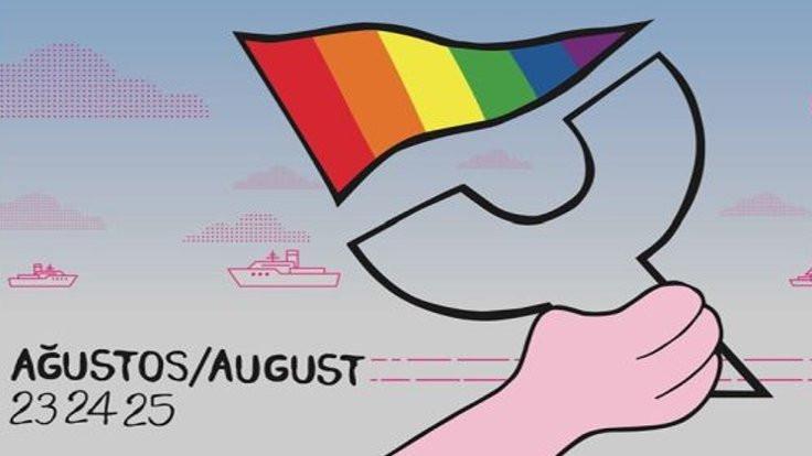 Kadıköy Kaymakamlığı Queer Olympix'i yasakladı