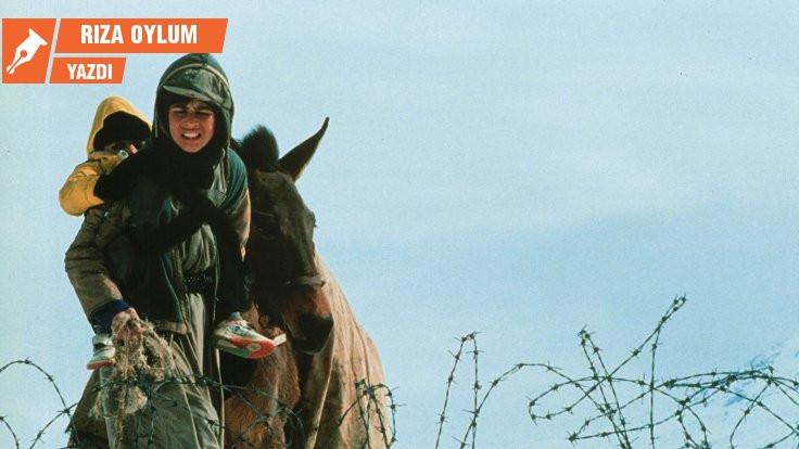 Dil zengini İran sineması 1: İran Kürt Sineması