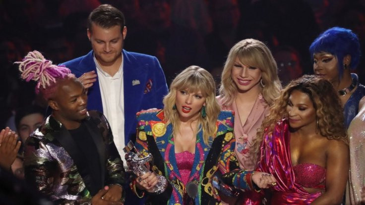 MTV Müzik Ödülleri açıklandı