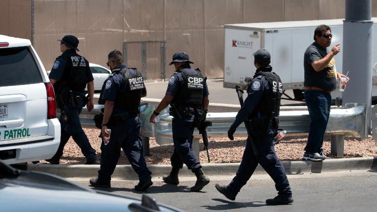 ABD'de AVM'ye silahlı saldırı