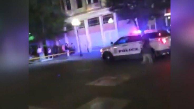 ABD'de 24 saat içinde üç ayrı yerde silahlı saldırı