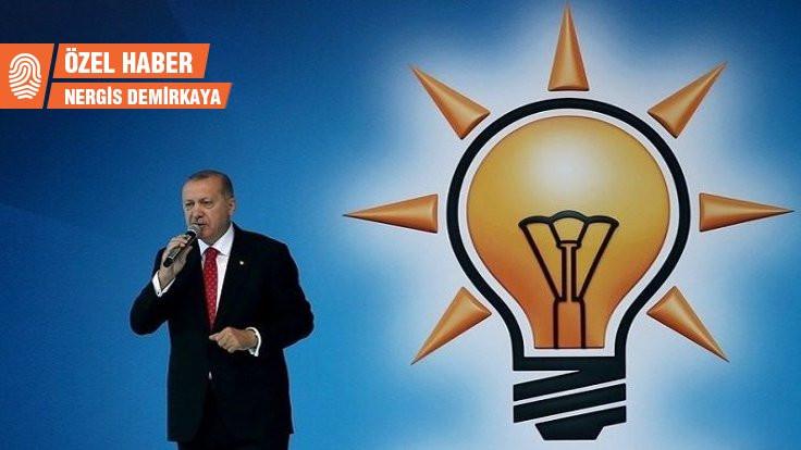 AK Parti'de ikinci tur hesabı