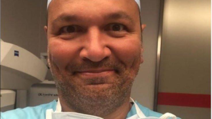 Ali Sunal baba oldu
