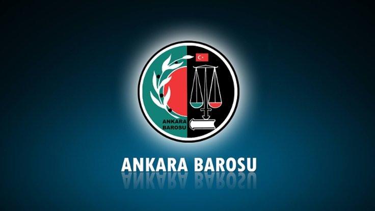 Ankara Barosu, baro meclisi kurdu