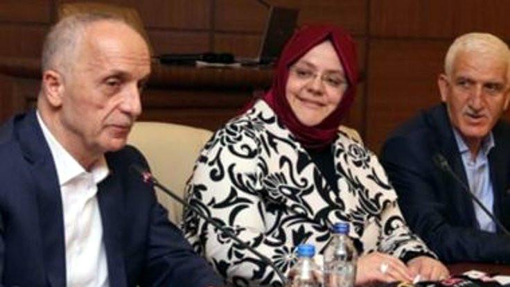 'Bakan Selçuk, Türk-İş ile gizli mi görüştü?'