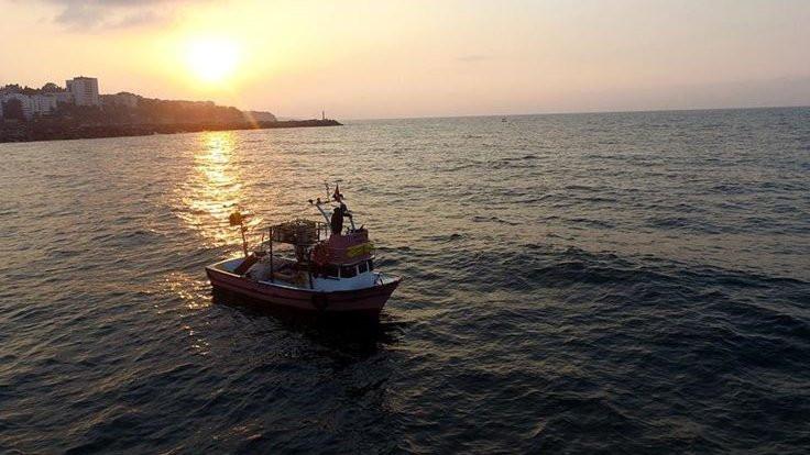 TESK'den balıkçılara 'bilinçli avlan' çağrısı