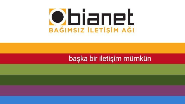 Bianet'e erişim engeli kararı sehven alınmış