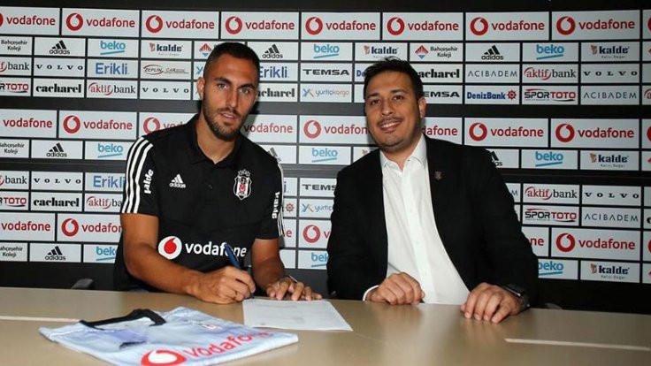 Beşiktaş Ruiz'i açıkladı