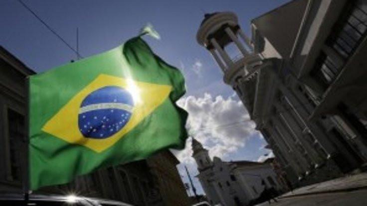 Brezilya Gülen zanlısını iade etmedi