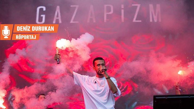 Gazapizm: Sokak artık özgür değil