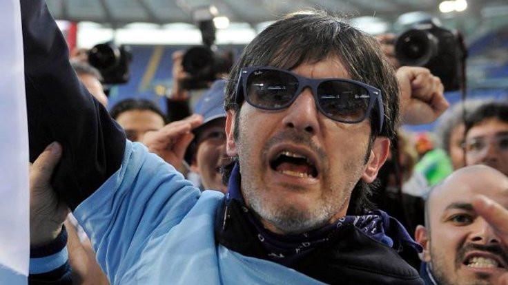 Lazio tribün lideri parkta vuruldu