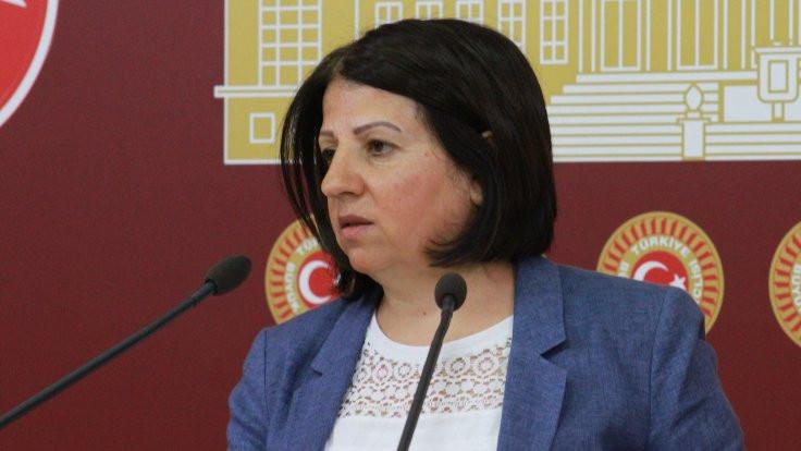 HDP: Davutoğlu'nun sözleri araştırılsın