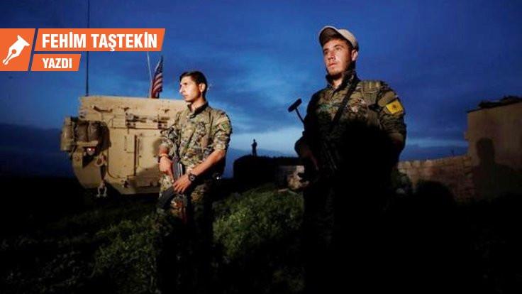 Ne Kürtlerin dediği oldu ne Türkiye'nin