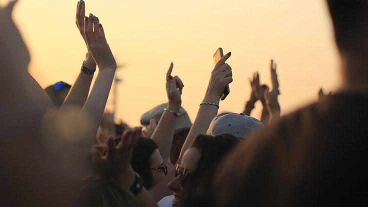 Zeytinli Rock Festivali başlıyor