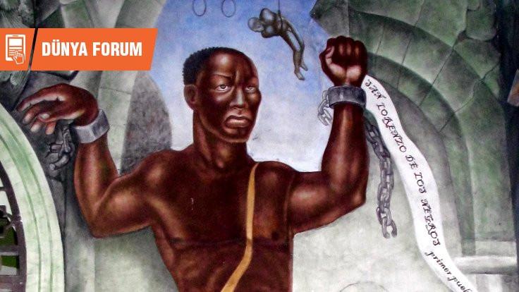 Gaspar Yanga: Köleliği yenen ilk Afrikalı