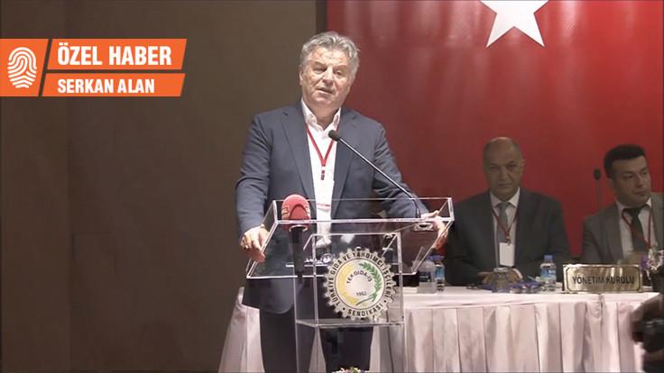 'Atalay AKP'ye karşı borcunu yerine getiriyor'
