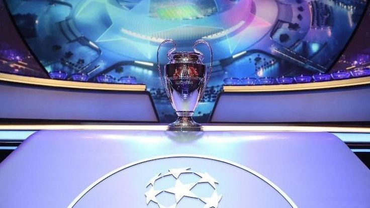Galatasaray'ın grubu: Real, PSG, Brugge