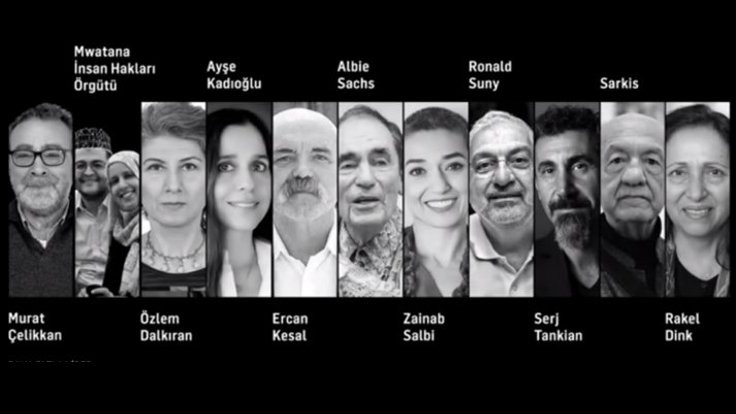 Hrant Dink Ödülü verilecek